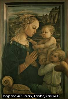 Pintura renacentista italiana