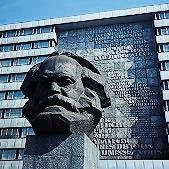 Marx: Manifiesto Comunista