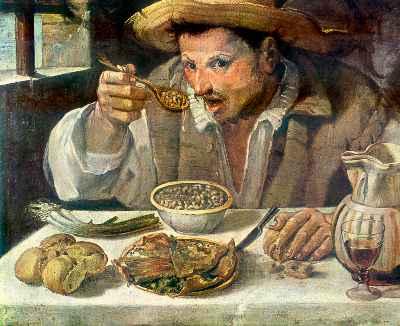 'Gastronomía'