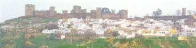 'Paisaje urbano de Alcalá de Guadaira'