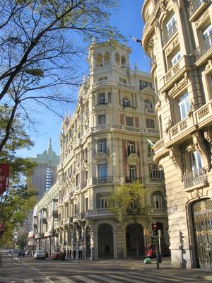 'Turismo en Madrid'
