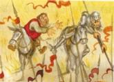 'Érase una vez Don Quijote; Miguel de Cervantes Saavedra'