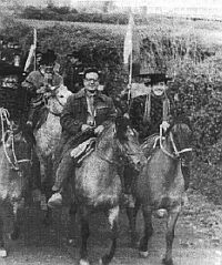 'Salvador Allende'