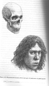 La especie elegida; Juan Luis Arsuaga, Ignacio Martínez