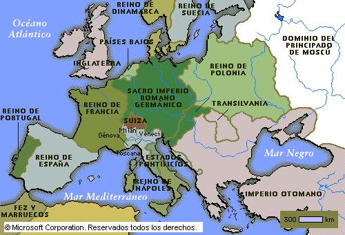 Revoluciones del siglo XVIII
