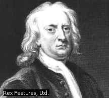 Newton, Watt, Darwin, Lavoisier, Mendeléiev y Gay-Lussac