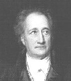 'Johann Wolfgang Goethe'