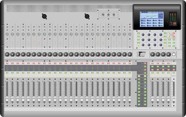 Encuentra aqu informaci n de mesas de mezcla para tu for Mesa de mezclas virtual
