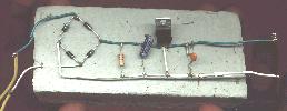 Regulador de voltaje 5 voltios