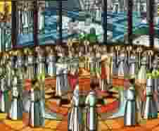 'Tiempo litúrgico'