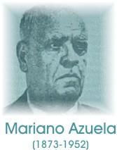 'Los de abajo; Mariano Azuela'
