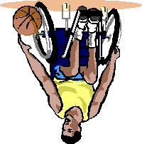 'Baloncesto en Silla de Ruedas'