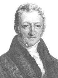 'Thomas Robert Malthus'
