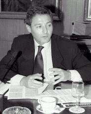Reforma Laboral del año 2001