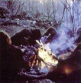 En busca del fuego; Jean Jacques Annaud