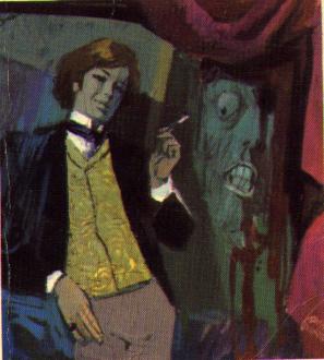 El retrato de Dorian Gray; Oscar Wilde