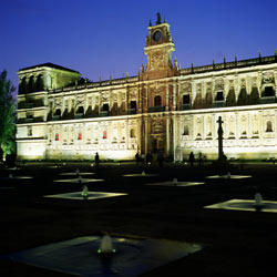 'Estudio empresarial de los Paradores españoles'