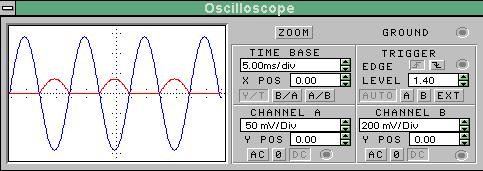 'Radio frecuencia'