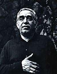 Crónica de una muerte anunciada; Gabriel García Márquez