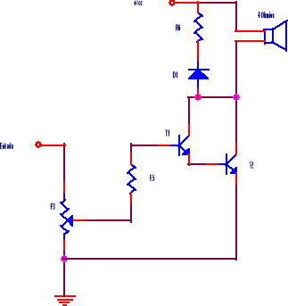 Circuito integrado NE 55