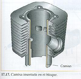 'Motores de dos tiempo. Gasolina y diesel'