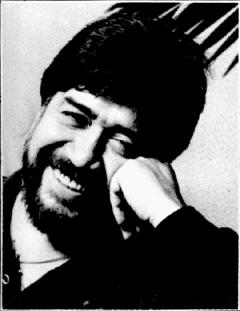 Un viejo que leía novelas de amor; Luis Sepúlveda