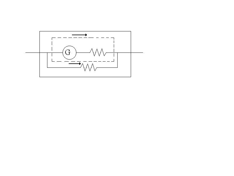 Los instrumentos de medición eléctrica