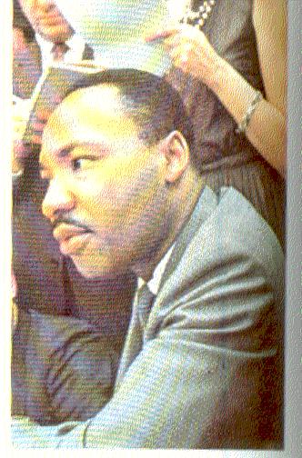Moviments reivindicatius de les minories negres a USA