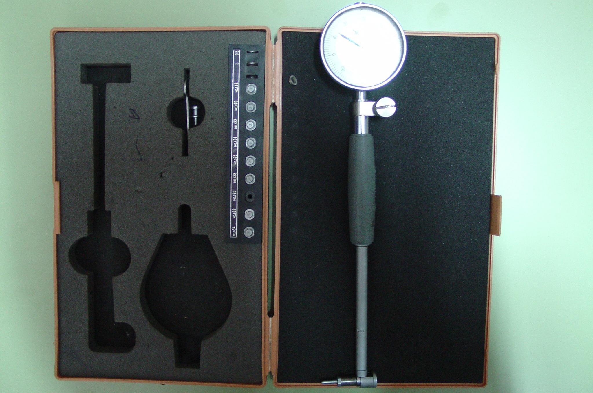 'Alexómetro'