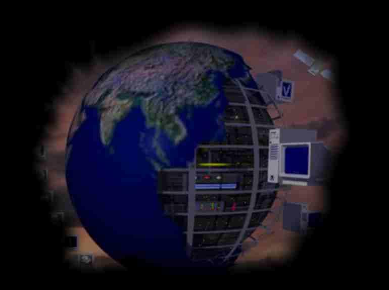 Realidad virtual y multimedia