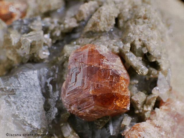 Encuentra aquí información de Rocas y minerales para tu escuela ...