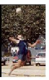 'Voleibol: cualidades físicas, vocabulario y modalidades'