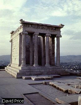 Arte griego. Grecia antigua