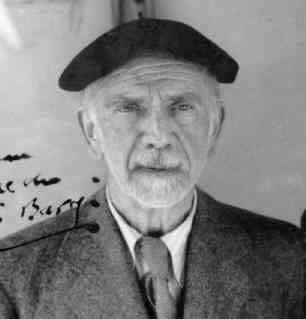 'Pío Baroja'