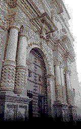 Arequipa: Desarrollo del sector turístico