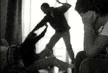 'Violencia familiar'