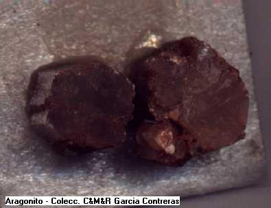 Museo Geológico Minero de Madrid