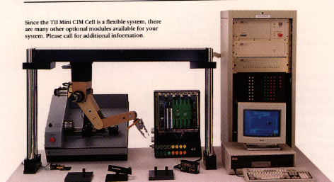 Sistemas {CAD} y {CAM} en la manufactura moderna
