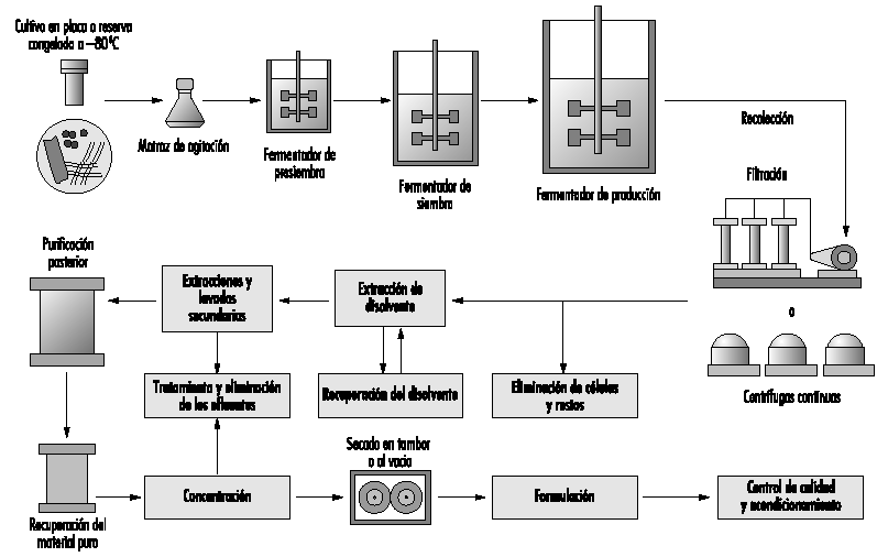 'Industria farmacéutica'