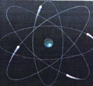 Energía atómica