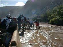 Turismo sostenible en Venezuela