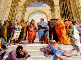 'Principales representanes de la teorías de la Educación'