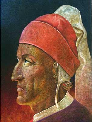 'Dante Alighieri'