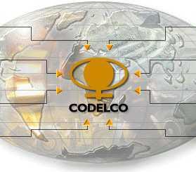 Estrategias en una empresa extractora de cobre de Chile