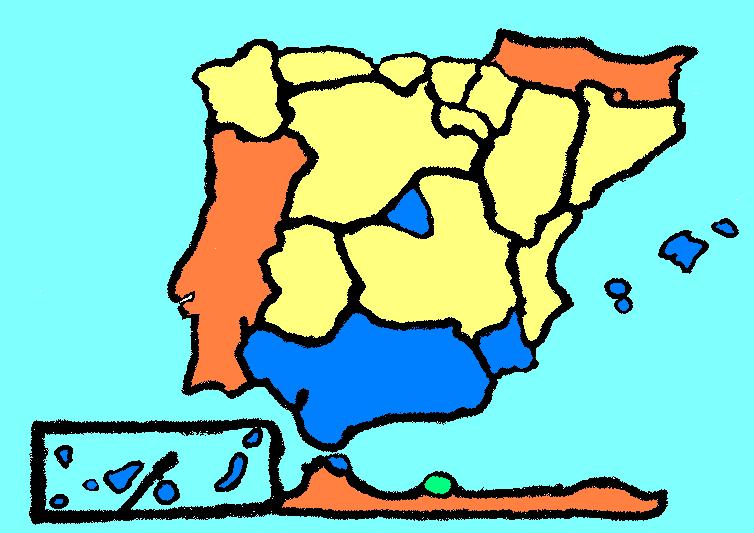 'Población mundial'