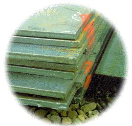 'Producci�n de Acero. Productos y Subproductos'