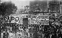 Movimiento estudiantil de 1968 en México