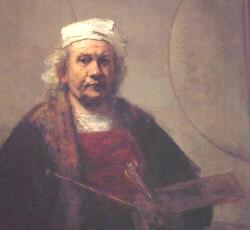 'Rembrandt'