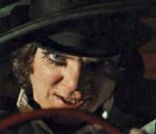 'La naranja mecánica; Stanley Kubrick'