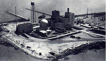 'Impacto ambiental de energía nuclear'